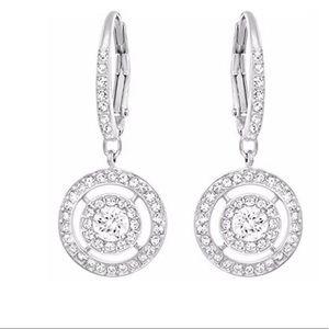 New! Swarovski Earrings